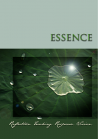 Image of the Essence Workbook - Katie de Veau's Church Music Workshops