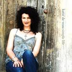 Image of the Simple Life Album by Katie de Veau