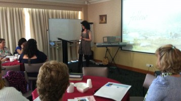 Image of Women's retreat Sydney