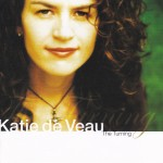 Image of Katie deVeau - The turning cd cover