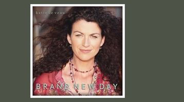 New Album Release – Brand New Day